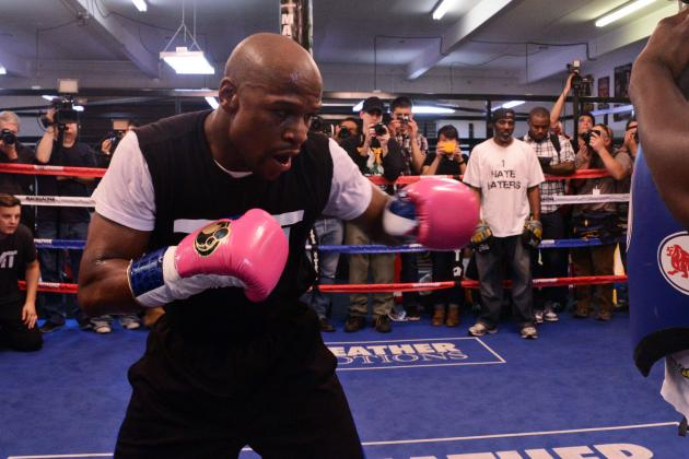 Floyd Mayweather vs. Robert Guerrero: Everything You Need to Know
