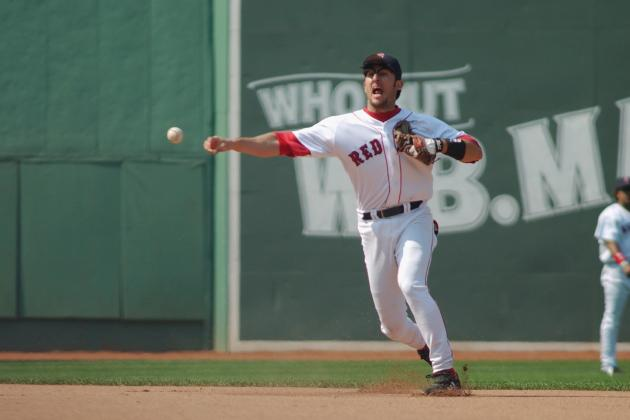 Boston Red Sox: The 5 Greatest Shortstops in Team History