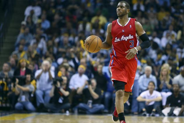 Los Angeles Clippers vs. Memphis Grizzlies: Game 5 Postgame Grades & Analysis