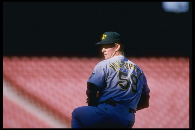 Baseball's 6 Hardest Throwers That Never Amounted to Anything
