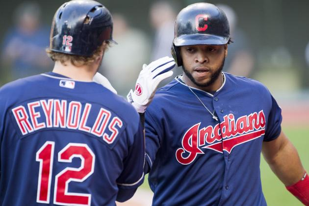 Cleveland Indians: Winners and Losers from First Month of Action