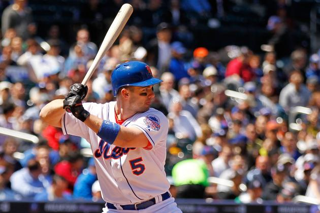 Grading Every Mets Hitter in April
