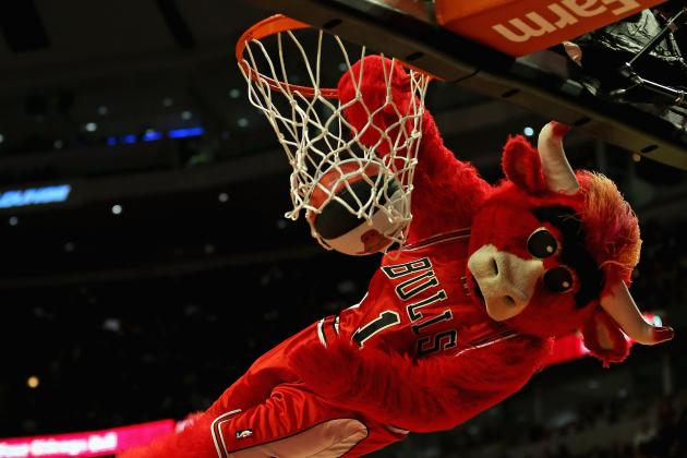 Building the Ultimate Highlight Reel from the Chicago Bulls