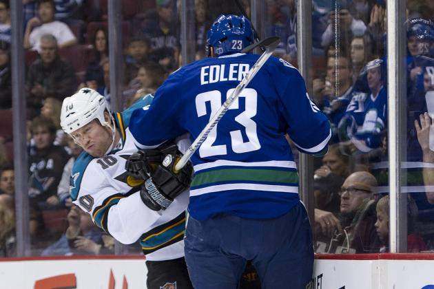 Vancouver Canucks Playoff Schedule: Game-by-Game Picks for 1st-Round Series