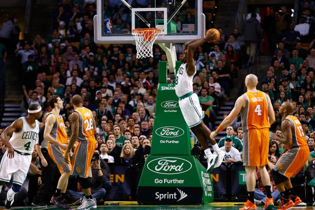 Building the Ultimate Highlight Reel from the Boston Celtics' Regular Season