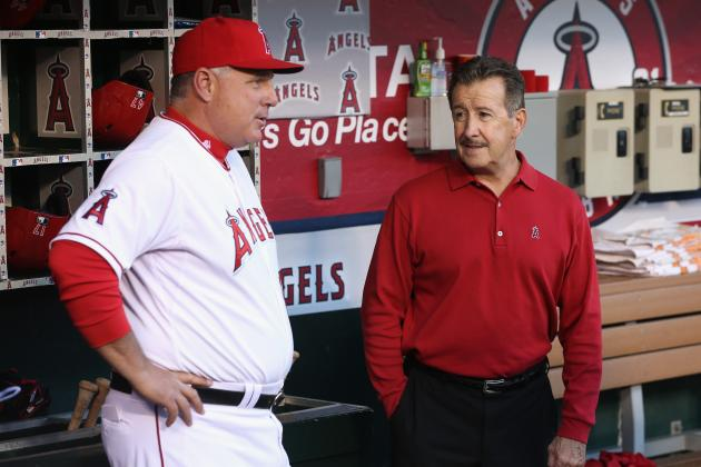 Los Angeles Angels: Winners and Losers from First Month of Action
