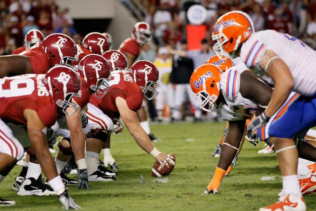 What a Hypothetical 9-Game SEC Football Schedule Might Look Like in 2014