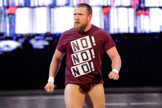 Daniel Bryan's 7 Funniest WWE Moments