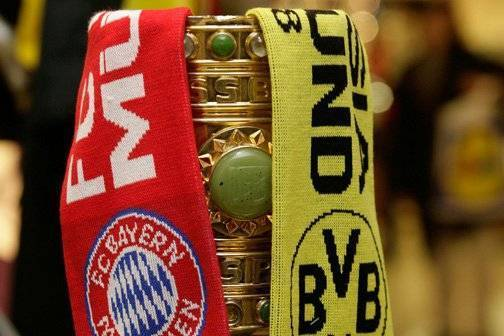 Dortmund vs. Bayern Munich and Europe's 6 Premier Rivalries Right Now