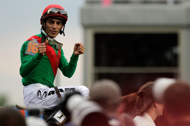 Kentucky Derby Predictions: Jockeys Who Will Have Biggest Impact