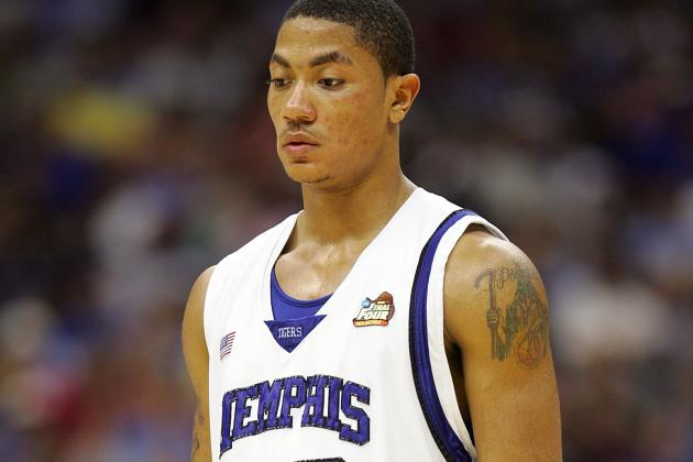 Ranking the 10 Most Shocking Scandals in College Basketball History
