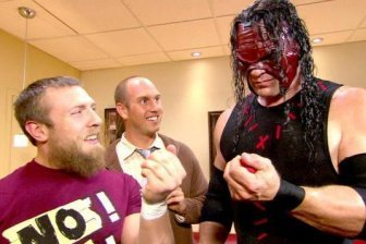 Ranking WWE's 10 Funniest Comedy Segments of All Time