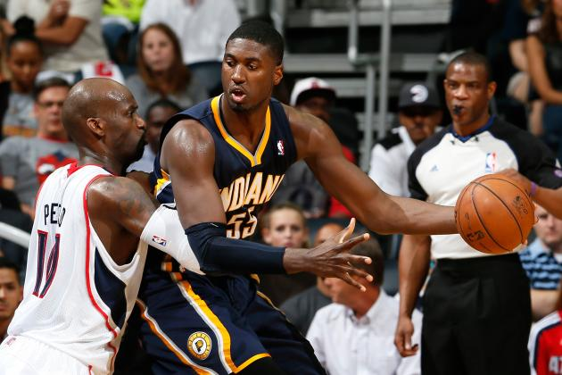 NBA Playoffs 2013: Atlanta Hawks vs. Indiana Pacers, Game 5 Picks