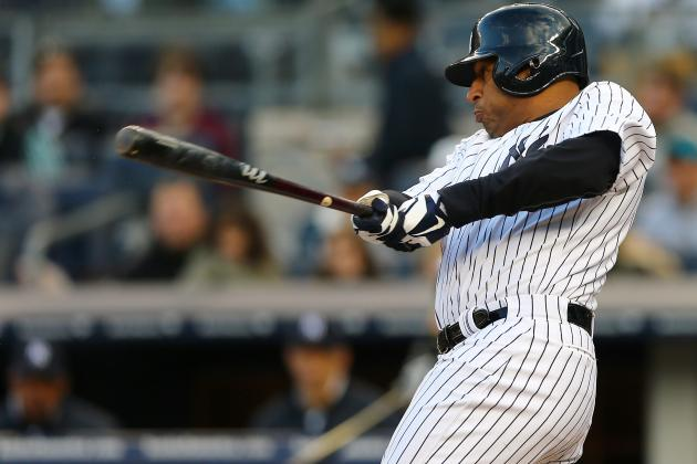 April Report Cards for New York Yankees' Offseason Transactions