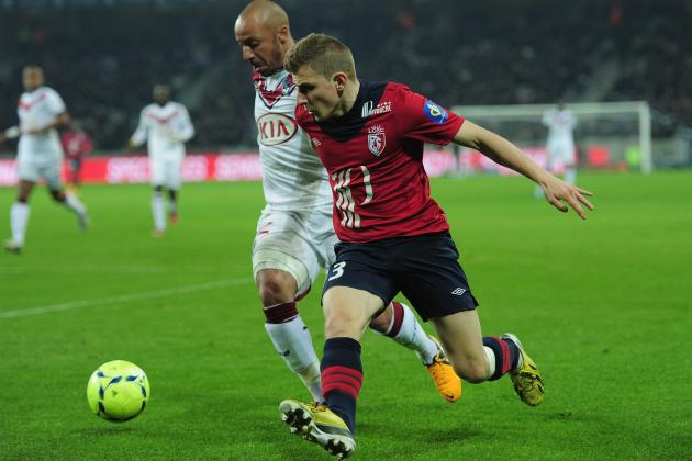 5 Young Ligue 1 Stars Destined for Transfers