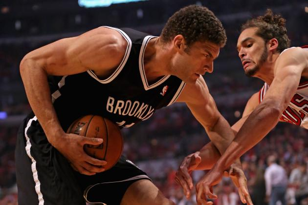 NBA Playoffs: 5 Key Factors for the Brooklyn Nets to Force a Game 7