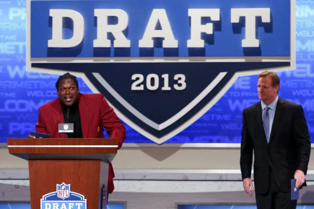 Biggest Needs Washington Redskins Still Must Address After 2013 NFL Draft