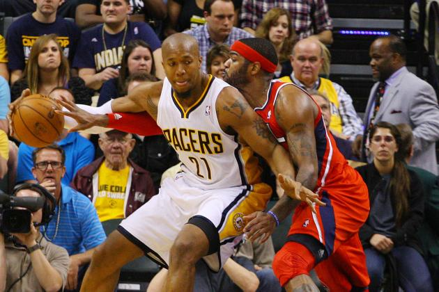 Atlanta Hawks vs. Indiana Pacers: Game 5 Postgame Grades and Analysis