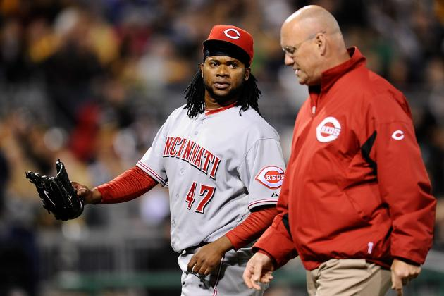 Cincinnati Reds Injury Report: Timetables for Every Injury After the First Month