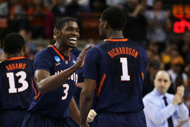 Illinois Basketball: Breaking Down Every Addition and Departure