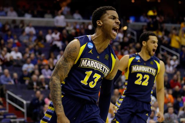 Marquette Basketball: Breaking Down Every Addition and Departure