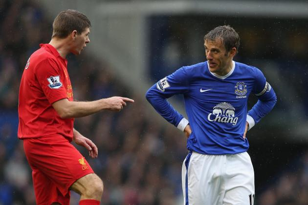 Liverpool vs. Everton: Key Battles to Watch in Merseyside Derby
