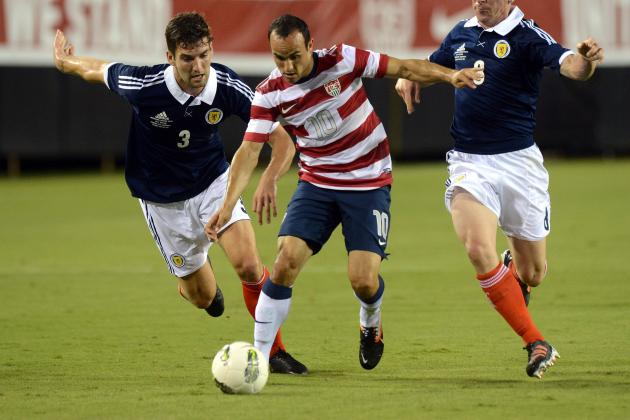 What Impact Will Landon Donovan Have When He Returns to USMNT