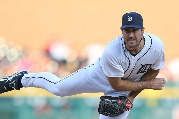 Detroit Tigers Grades for Every Player in April