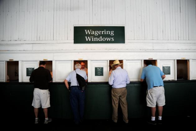 Kentucky Derby Odds 2013: Betting Guide to Favorites and Dark Horses