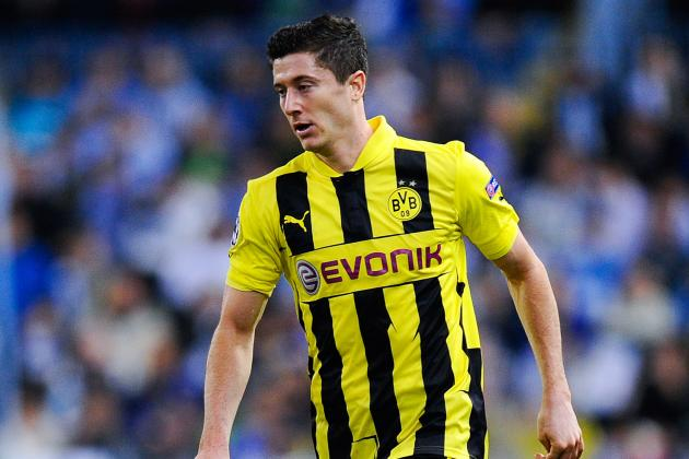 World Football Gossip Roundup: Robert Lewandowski, Jose Mourinho, Xabi Alonso