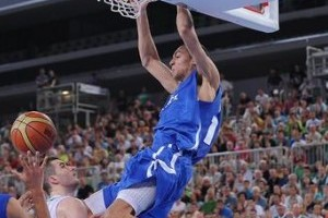 Introducing the Top 10 International 2013 NBA Draft Prospects