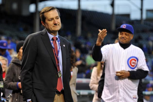 Would-Be Consequences of Tom Ricketts Yanking the Cubs out of Wrigley Field