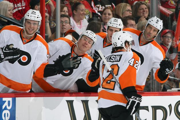 3 Biggest Holes Philadelpia Flyers Must Fill This Offseason