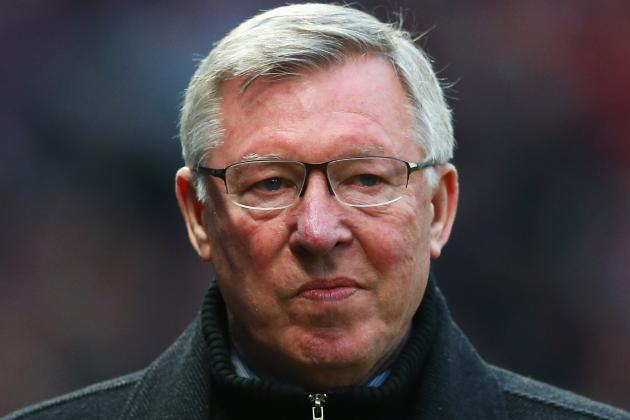 Manchester United: 5 Areas Sir Alex Must Improve on Next Season