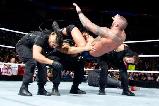The Shield Is the Best Faction in WWE History