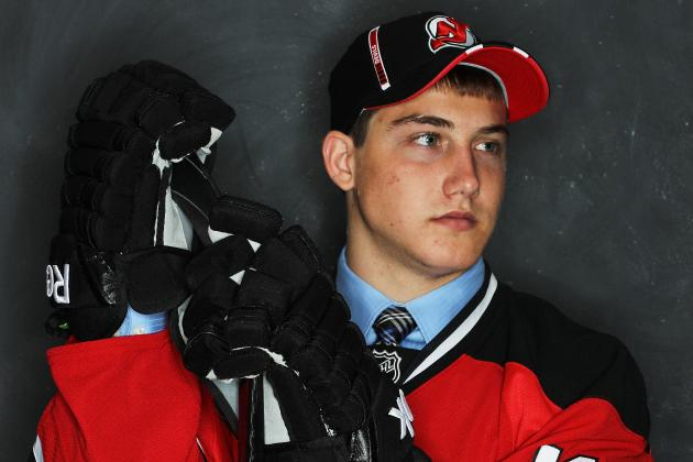 5 Prospects That Should Get New Jersey Devils Fans Excited