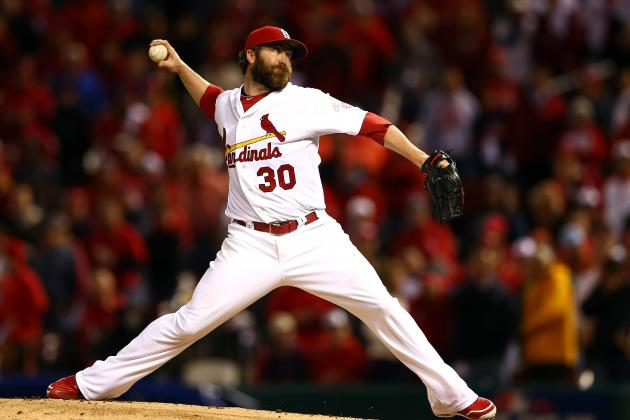 5 MLB Teams Who Most Desperately Need Bullpen Help