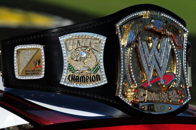 50 Greatest WWE Championship Title Changes