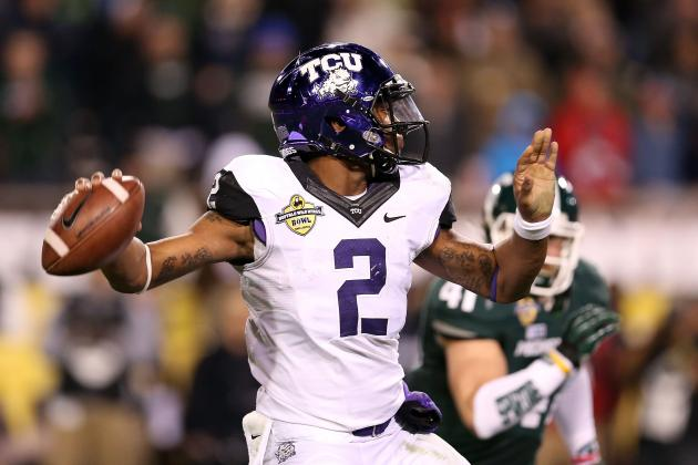 25 Biggest College Football Storylines to Watch Before Opening Day