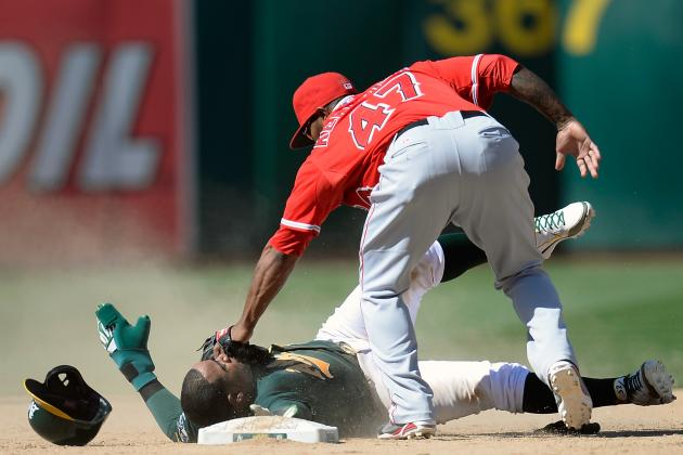 Oakland A's: 5 Key Takeaways from Series vs. Los Angeles Angels
