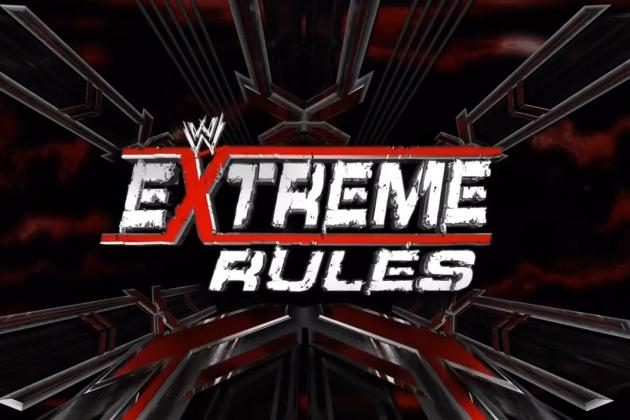 7 Logical Additions to the WWE Extreme Rules PPV