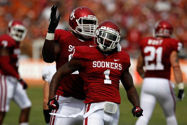 Report Card Grades for Arizona Cardinals' Undrafted Free-Agent Signings