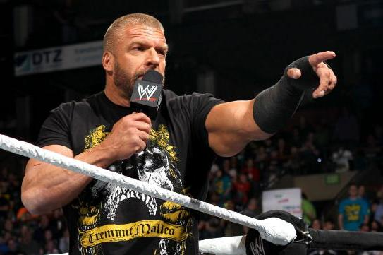 Triple H: 4 Reasons the Game Needs One More Big Run in WWE