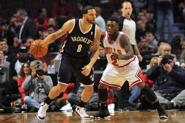 Brooklyn Nets vs. Chicago Bulls: Game 6 Postgame Grades and Analysis