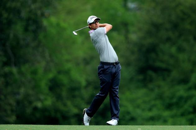 Ranking the 10 Prettiest Swings in Golf