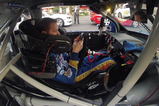 Ranking the 10 Most Entertaining NASCAR Drivers to Follow on Twitter