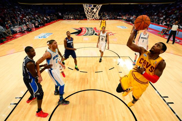 The Biggest Magic Tricks of the NBA Season