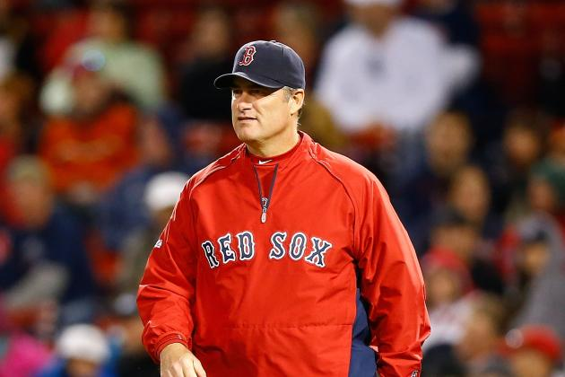 Boston Red Sox Grades for Every Player in April