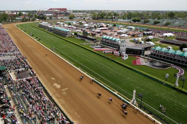 Kentucky Derby Odds 2013: Last-Minute Updates and Picks