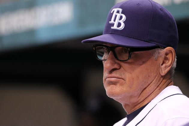 Power Ranking All 30 Current MLB Managers